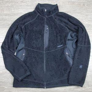 Patagonia Mens Full Zip Sweather Jacket Size L